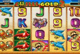 Chilli Gold 2 recenze