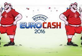 Euro Cash 2016