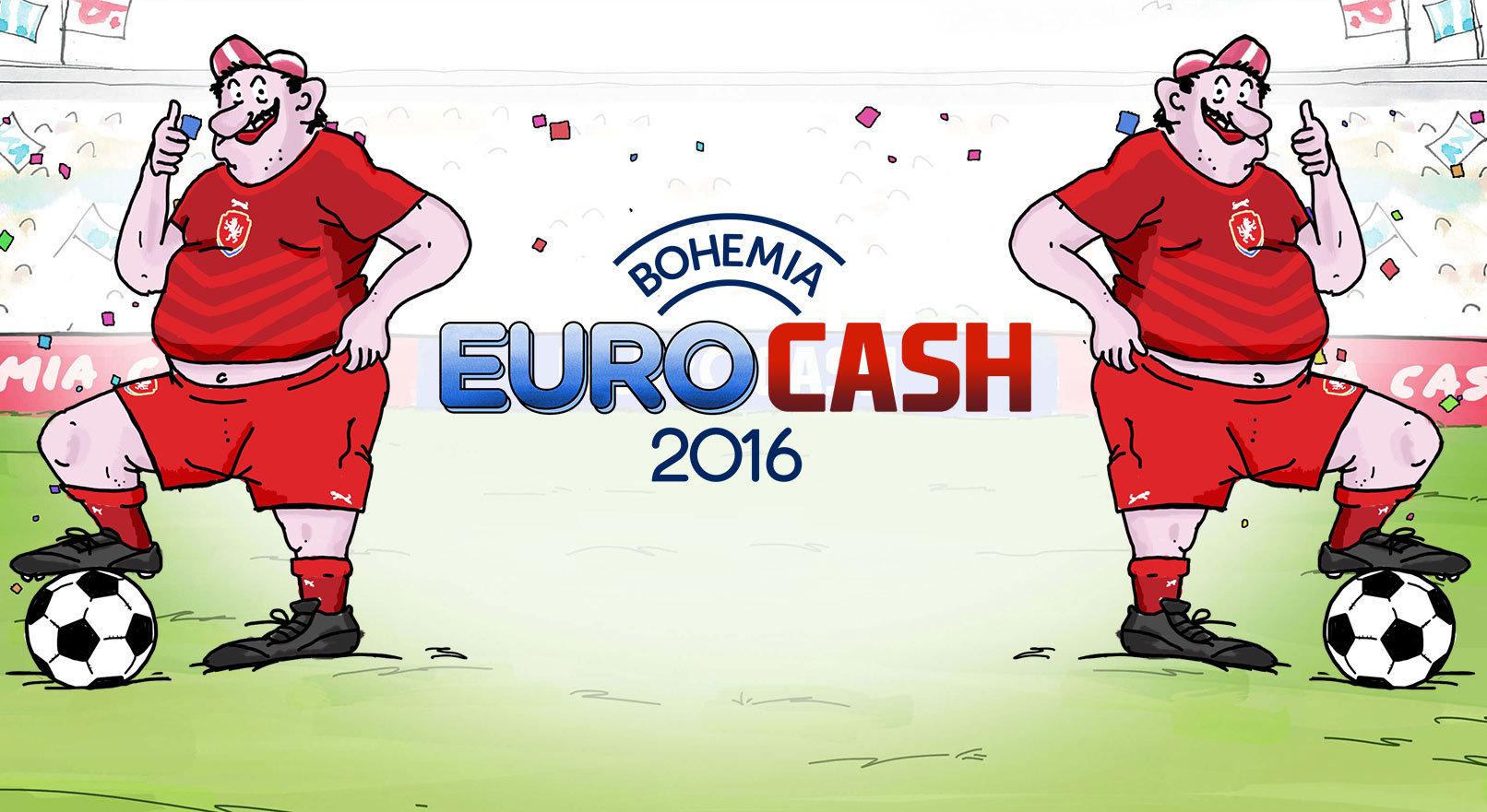 Euro casino zdarma