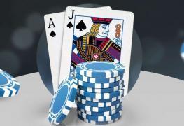 Soft handy a hard handy v blackjacku