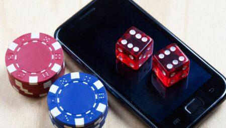 Nejdůležitější casinové inovace moderní doby – mobilní hry