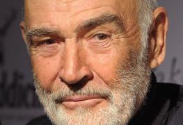 Ruletová jízda Seana Conneryho