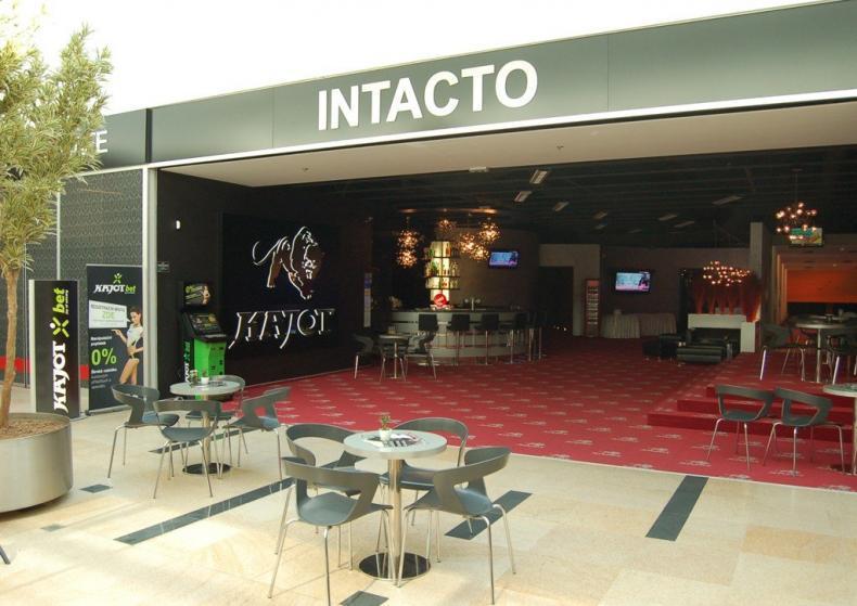Casino Kajot Intacto (recenze)