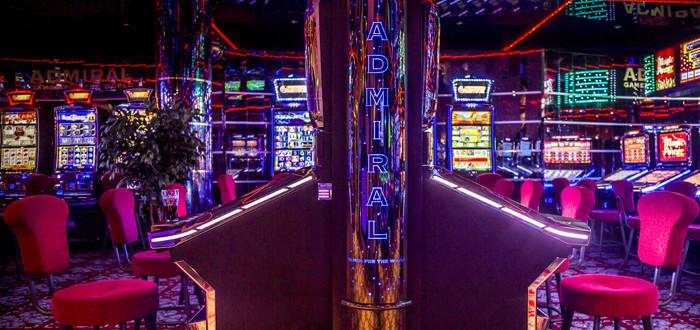 Casino Admiral Bohemia (recenze)