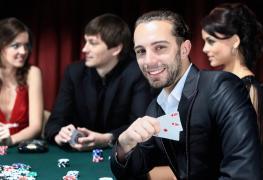 Jak si osvojit vítězný přístup blackjackového hráče?