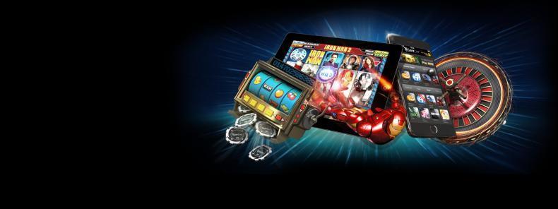 Jak funguje mobilní casino?