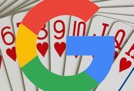 Google v roce 2016 zrušil 17 milionů reklamních spotů na nelicencované online hraní