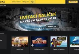 Fortuna dostala licenci pro své online casino