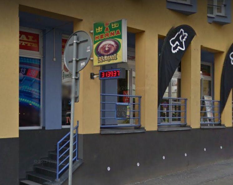 Herna Bar Royal - jedno z nejlepších casin v Benešově