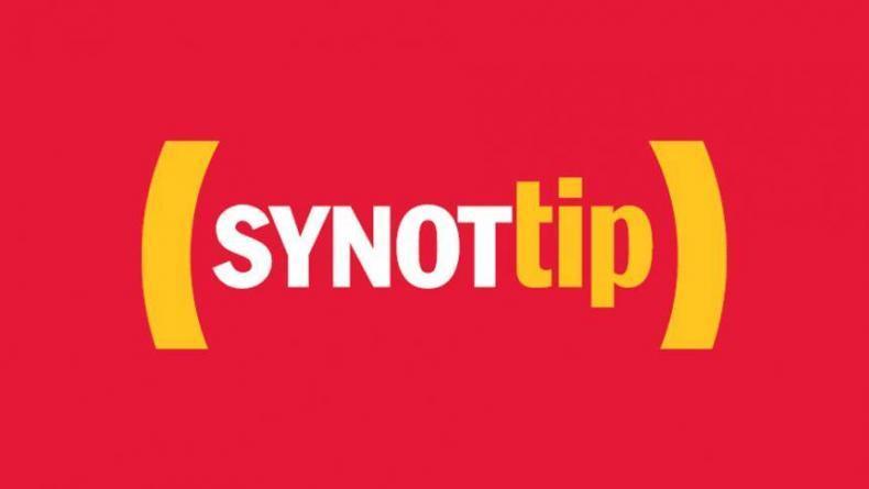 Výsledek obrázku pro synot tip