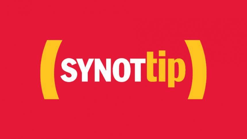 Synot Tip kasino online nabízí spoustu zajímavých her i mobilní aplikaci