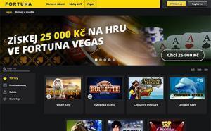 Fortuna casino