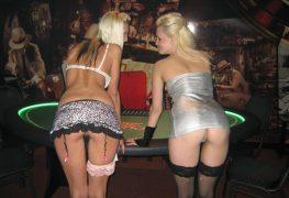 Poker Club Casino v Humpolci