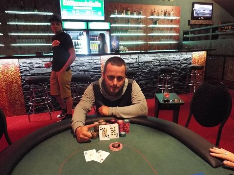 Poker Club Casino