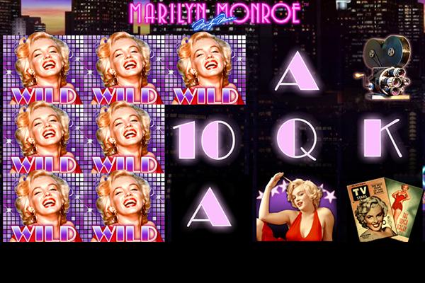 Marilyn na Fortuně nadělila půl mega!