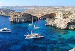 Malta si díky hazardu přijde ročně na 1 miliardu eur