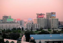 Saudská Arábie postaví svou vlastní verzi Las Vegas