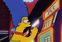 4 nejzábavnější díly seriálu Simpsonovi ze světa hazardu (a malý přídavek k tomu)