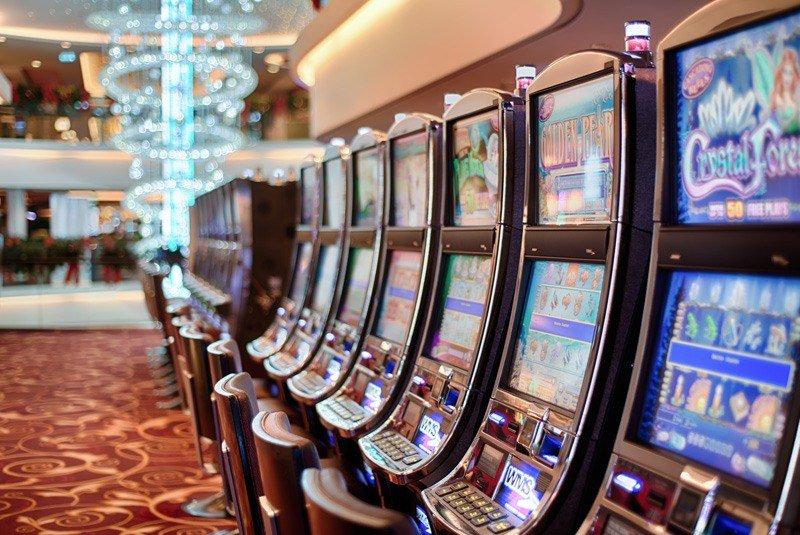 Chtěli byste vonět jako vaše oblíbené kasino? Můžete!