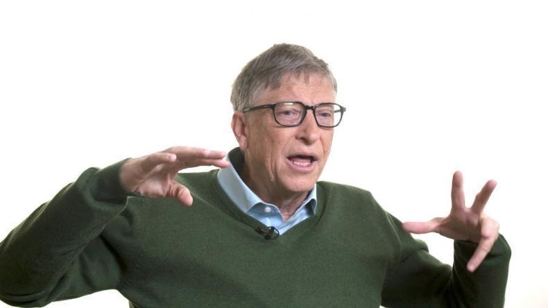 Za 50 korun vyhrál 17 miliard a zařadil se tak po bok Billa Gatese
