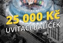 Balíček 25.000 Kč