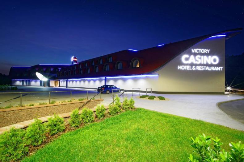Casino Victory Brno (recenze)