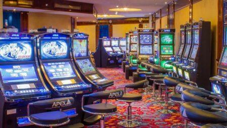 7 zábavných casinových faktů, které vás zaskočí