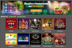 Chance casino