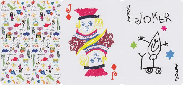 TOP 10 nejkrásnějších hracích karet na světě