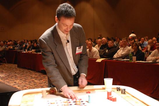 TOP 3 skvělí gambleři, kteří dokázali porazit kasino