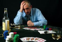 Na hazardních hrách může rychle vzniknout závislost
