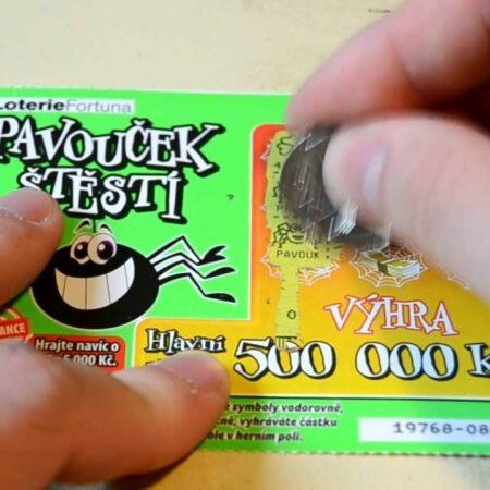 Bez šance na výhru: Všechny výhry v loterii už byly rozdány, ale losy se pořád prodávají