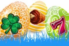 Velikonoční free spiny