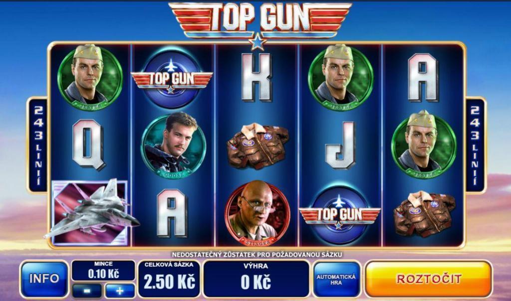 Fortuna casino 2018 – TOP 6 výherních automatů pro milovníky filmů