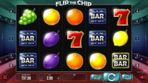 Flip the Chip