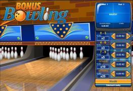 Bonus Bowling – nová hra od Fortuny