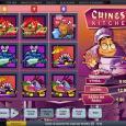 Chinese Kitchen – recenze výherního automatu