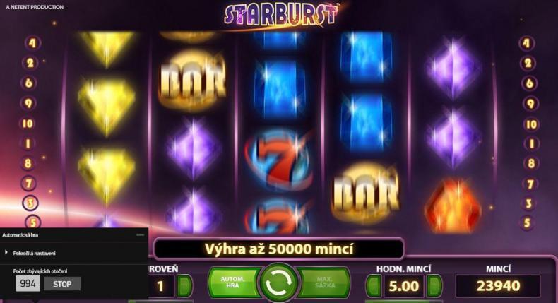 Výhody a nevýhody automatické hry u výherních automatů a dalších kasinových her