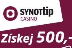 500,- zdarma a bez vkladu