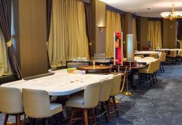 Celkově vzato je Imperial City Casino velmi příjemný podnik a podle mého názoru nejlepší casino v Plzni.