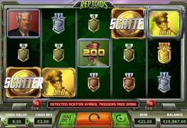 """Scatter symbol, kterému se někdy říká """"nejlepší kamarád hazardních hráčů"""", je v podstatě klíčem k odemknutí zábavných bonusových funkcí na výherním automatu."""