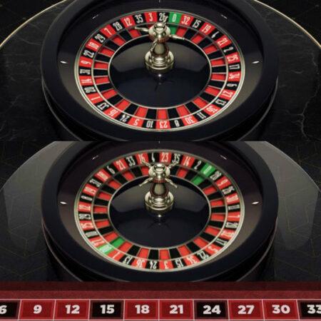 Chance a Tipsport rozšířily nabídku her v casinech Vegas o dvě nové rulety
