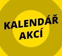 Kalendář soutěží a akcí