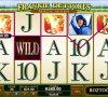10 Free Spinů pro všechny v casinu Fortuna Vegas
