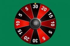 5-30 free spinů