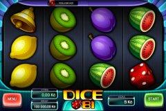Ovocné automaty