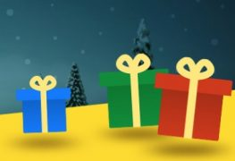 31 dárků od Fortuny