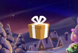 2 dárky denně v adventním kalenáři od Tipsport a Chance