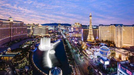 Nejbláznivější atrakce, které najdete v Las Vegas