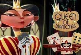 Královna rozdává peníze!